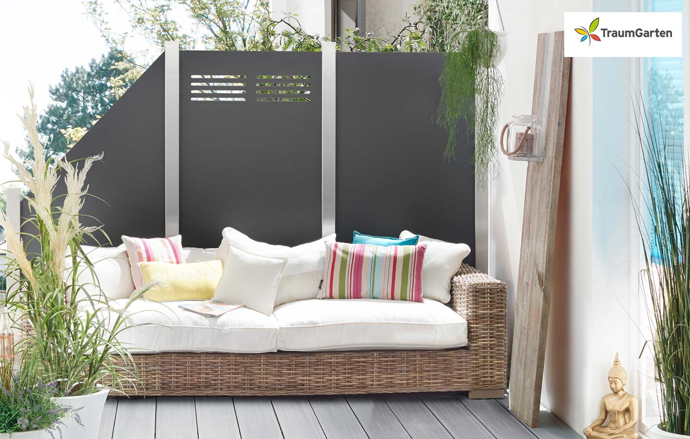terrassendielen sichtschutz z une lippstadt paderborn geseke b ren soest sauerland. Black Bedroom Furniture Sets. Home Design Ideas