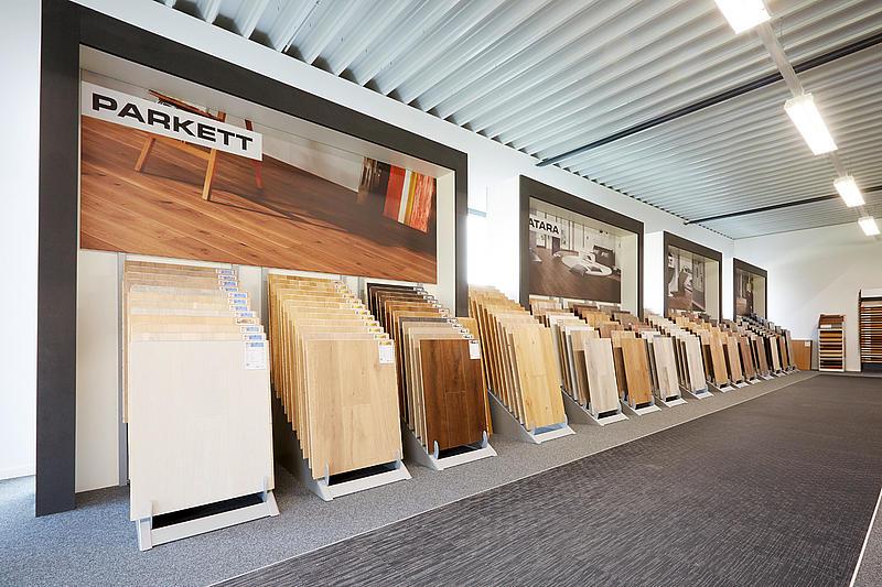 Laminat Parkett Kork Vinyl Linoleum Boden Lippstadt Paderborn ...